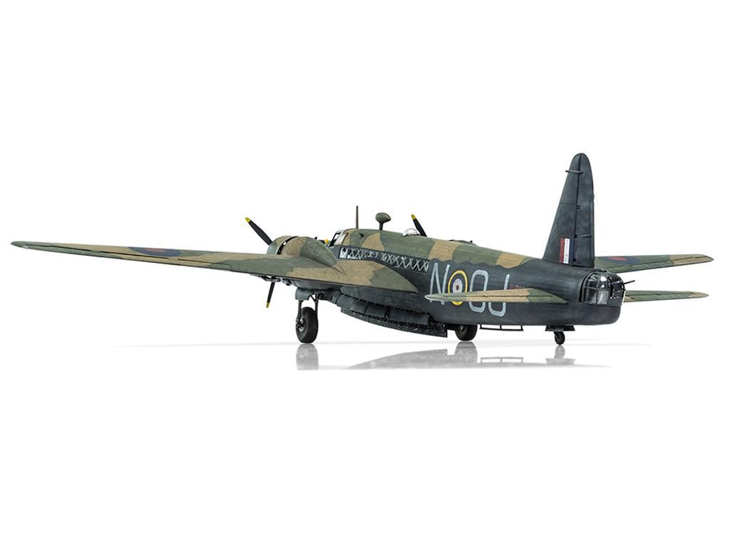 Vickers Wellington Mk.IA/C (Vista 8)