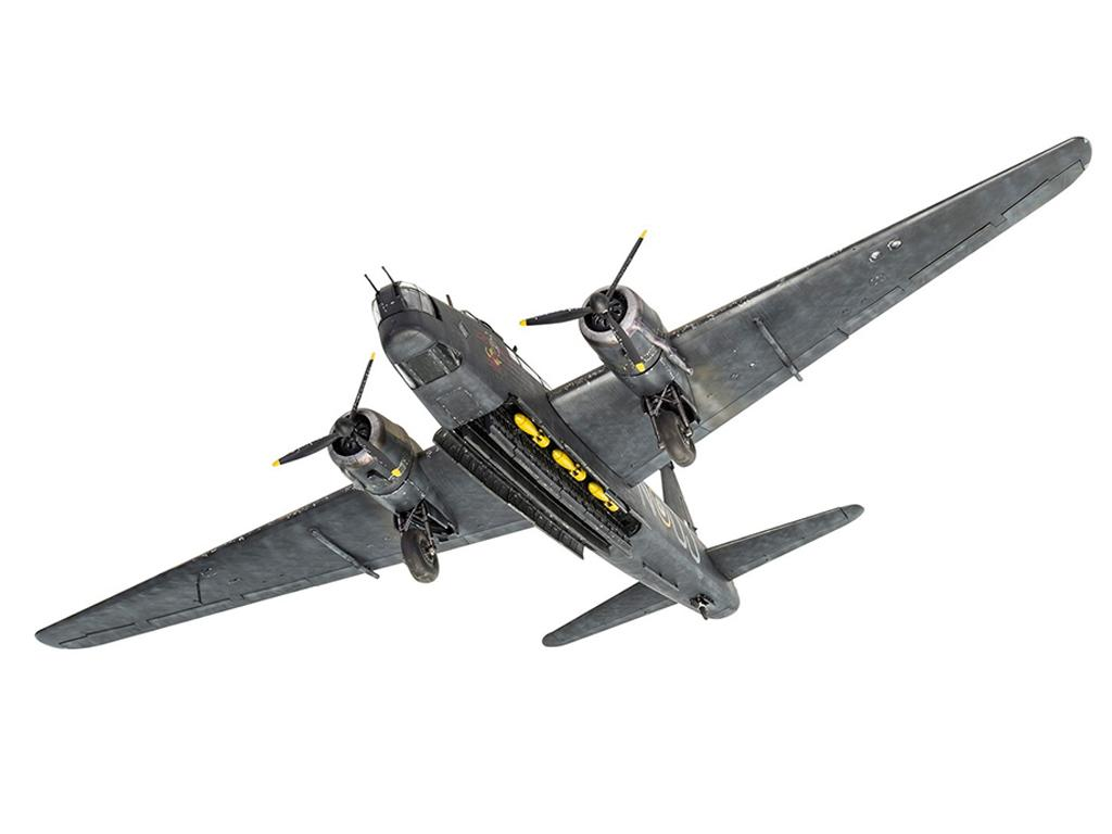Vickers Wellington Mk.IA/C (Vista 9)