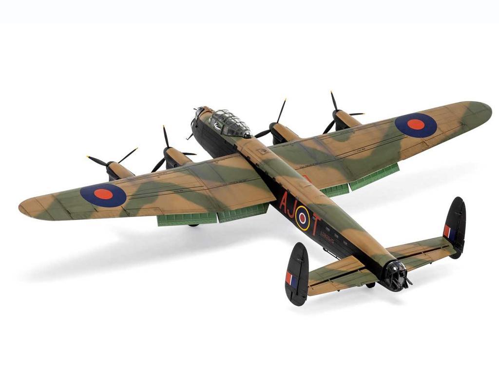 Avro Lancaster B.III (Special) The Dambu (Vista 2)