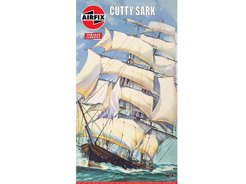 Cutty Sark 1869 (Vista 1)