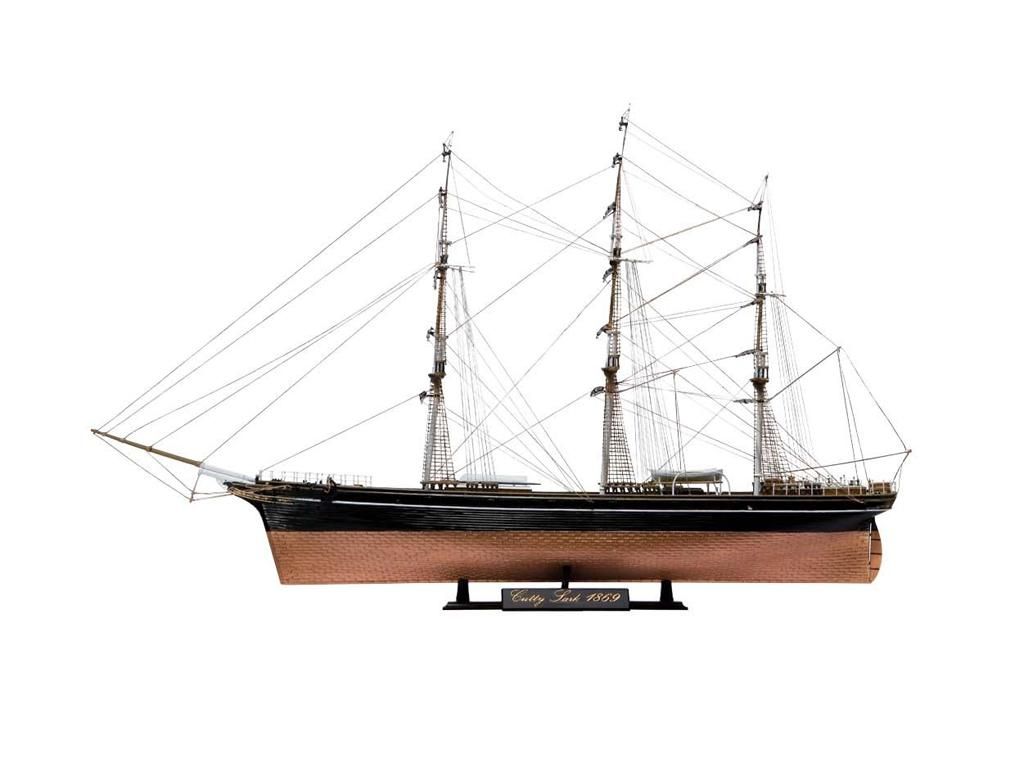 Cutty Sark 1869 (Vista 2)