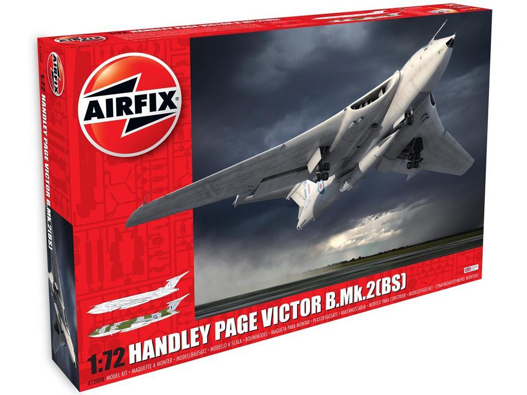 Handley Page Victor B.2 (Vista 1)