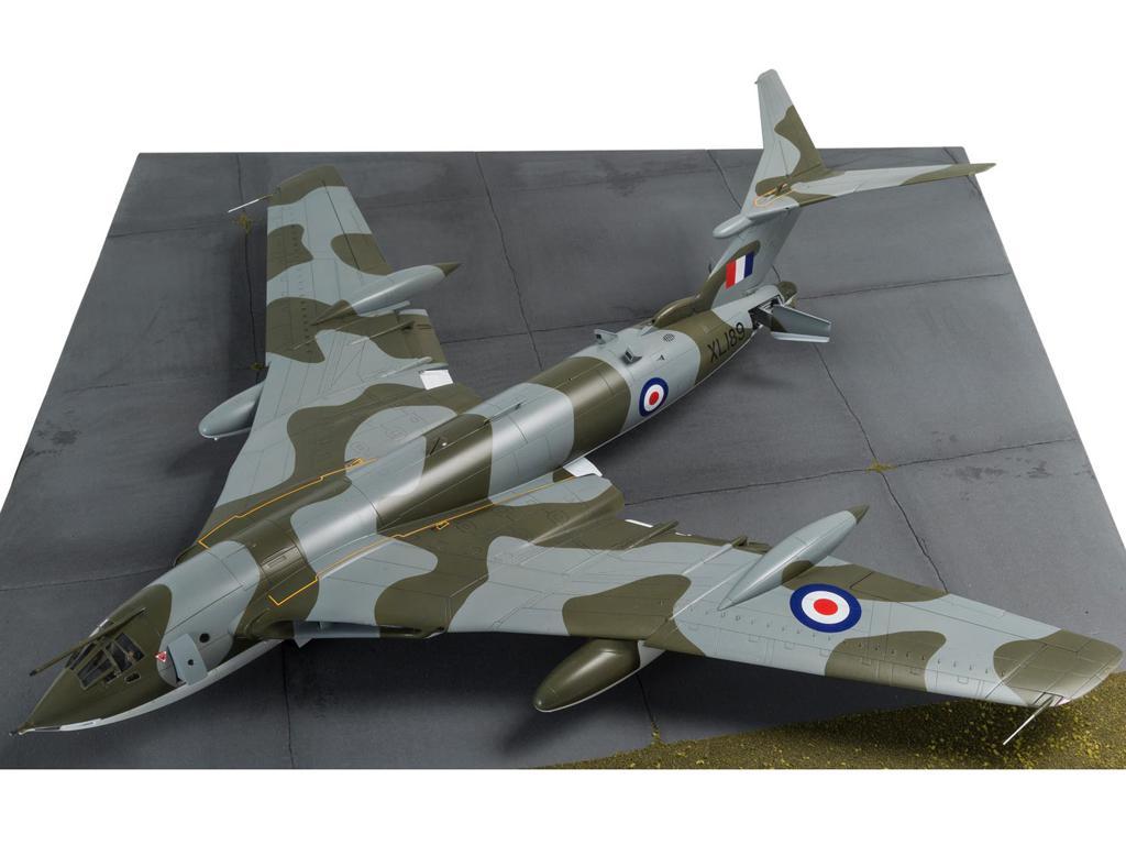 Handley Page Victor B.2 (Vista 2)