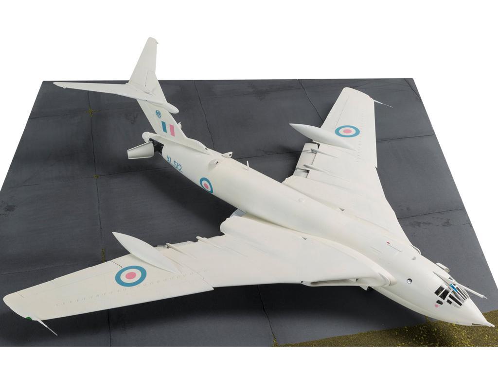 Handley Page Victor B.2 (Vista 5)