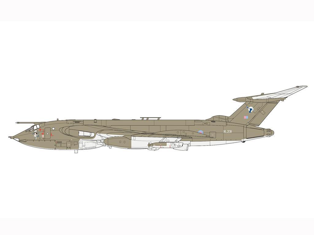 Handley Page Victor K.2/SR.2 (Vista 2)