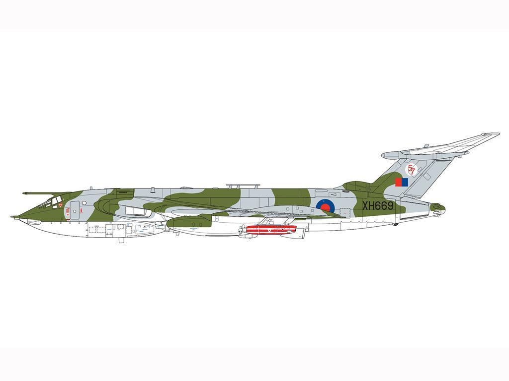 Handley Page Victor K.2/SR.2 (Vista 3)