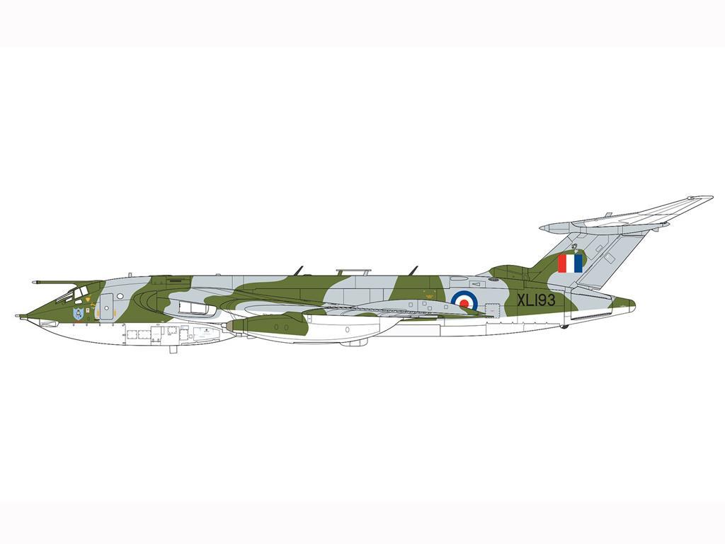 Handley Page Victor K.2/SR.2 (Vista 4)