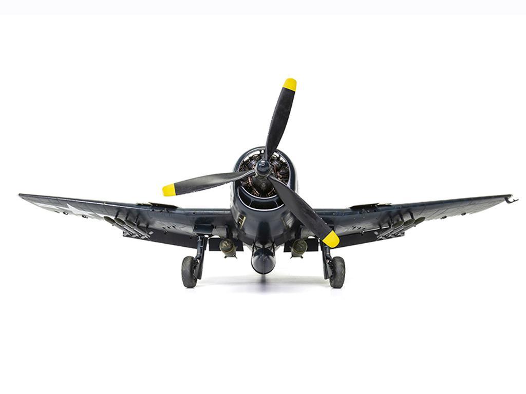 Grumman F6-F5 Hellcat (Vista 9)