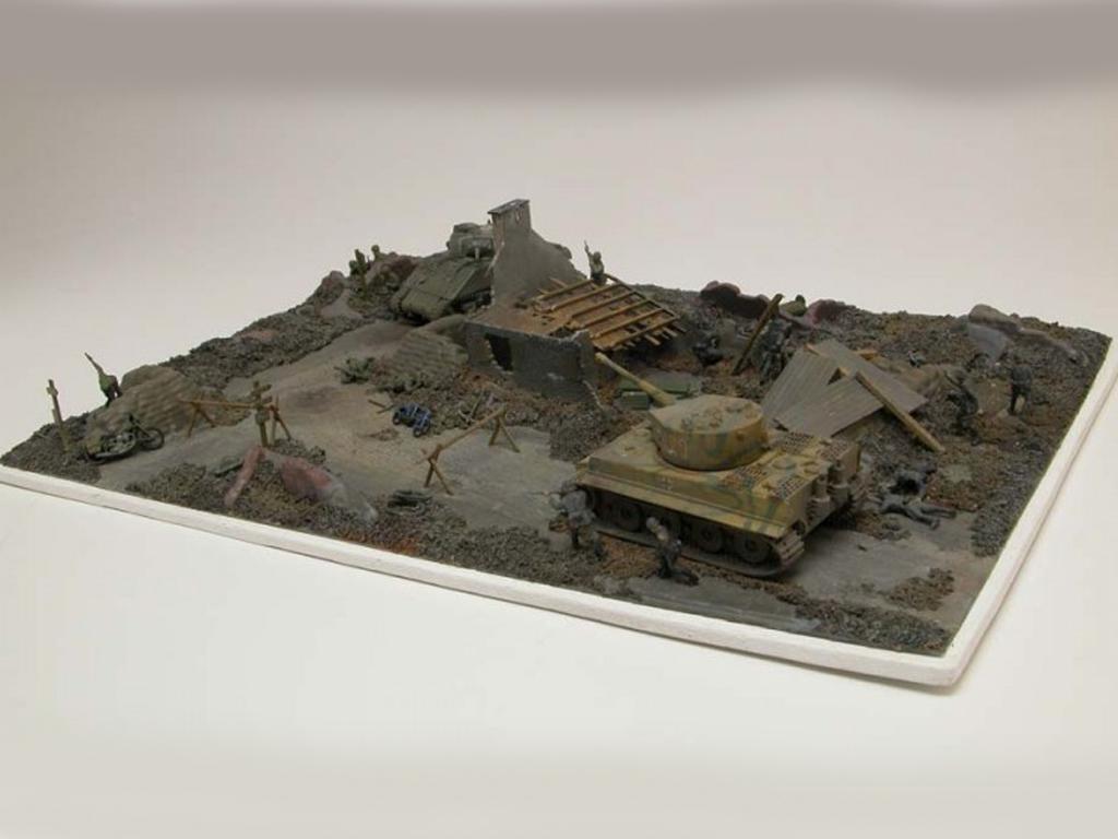 Frente Batalla Gift Set  (Vista 2)