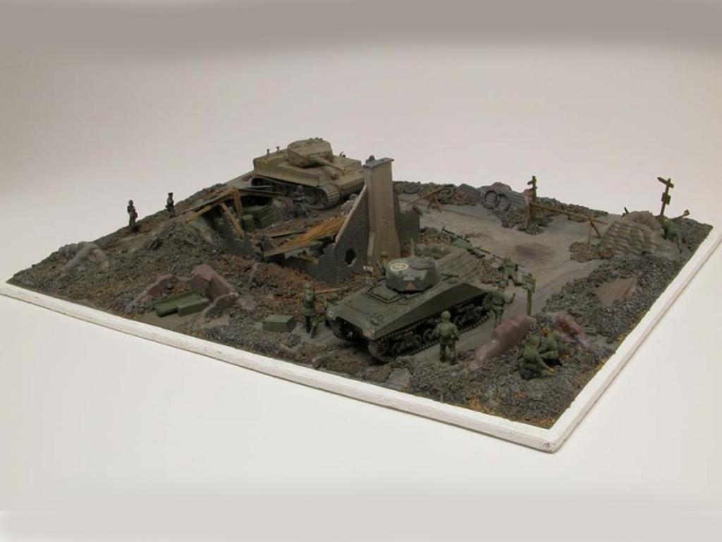 Frente Batalla Gift Set  (Vista 3)