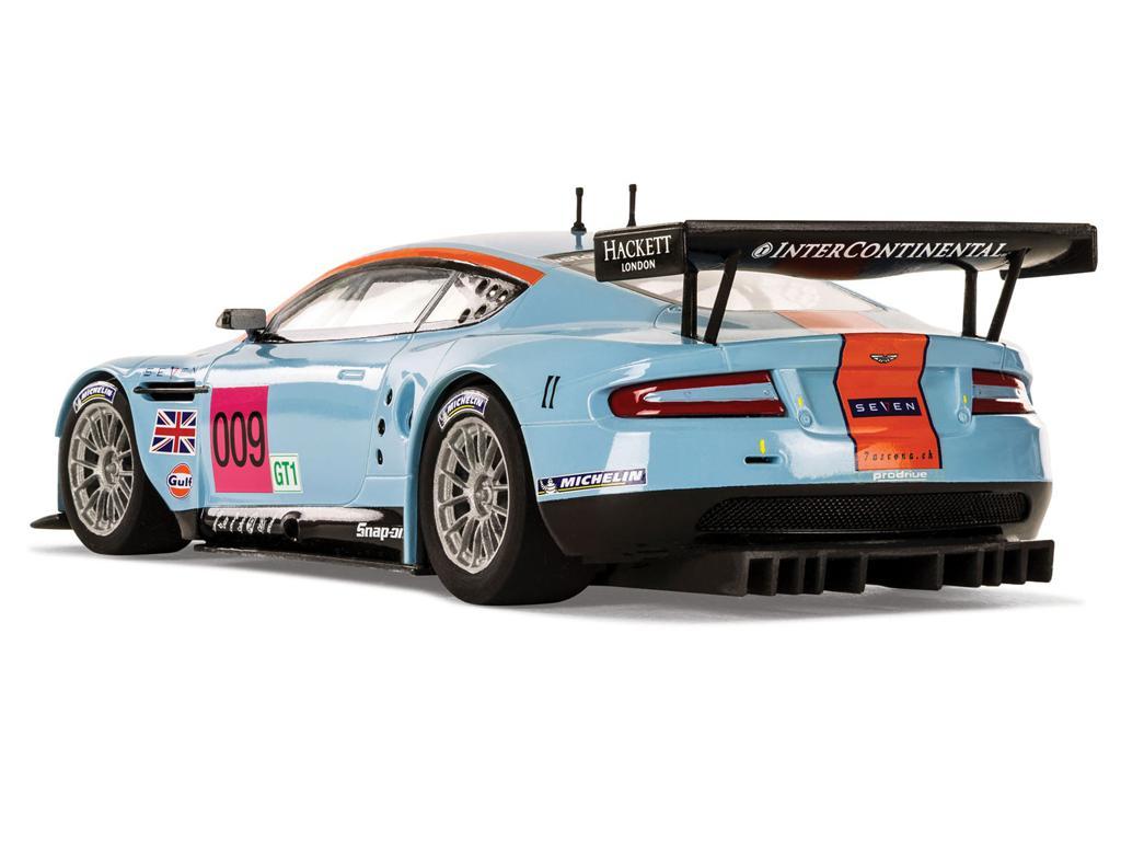 Aston Martin DBR9  (Vista 2)