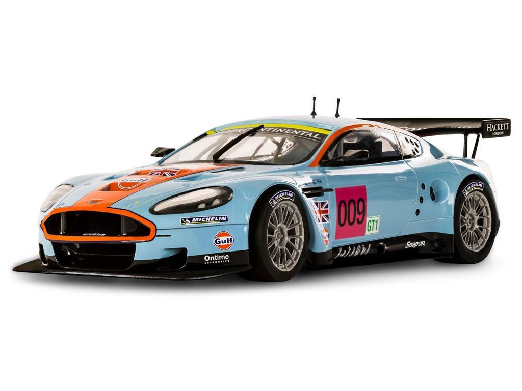 Aston Martin DBR9  (Vista 4)