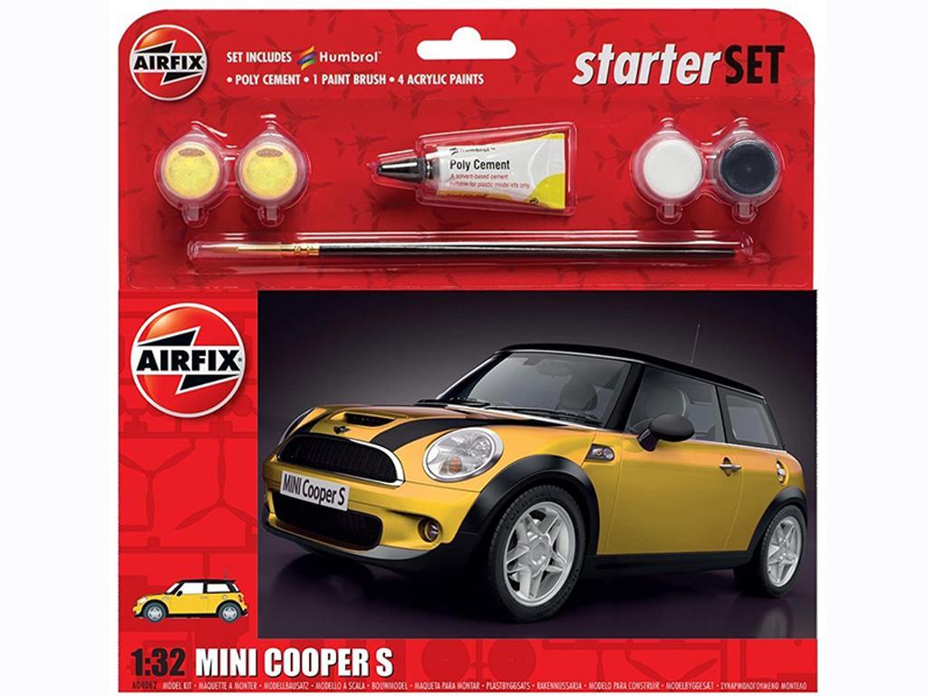MINI Cooper S (Vista 1)