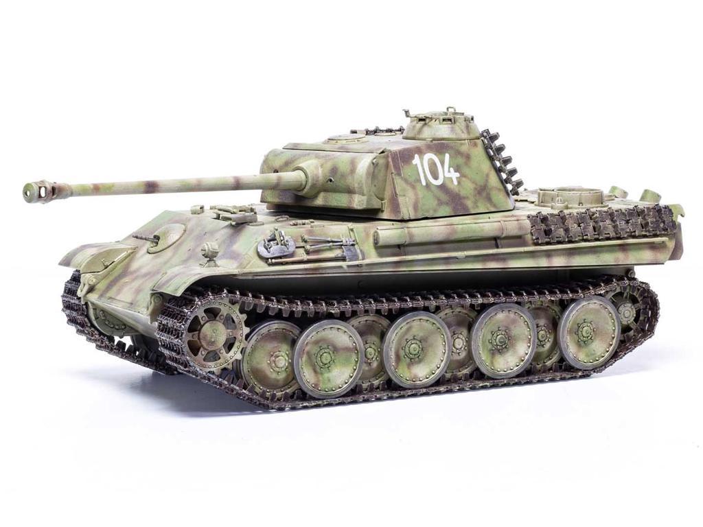 Panther Ausf G. (Vista 2)