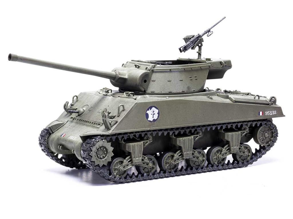 M36B1 GMC U.S. Army (Vista 2)