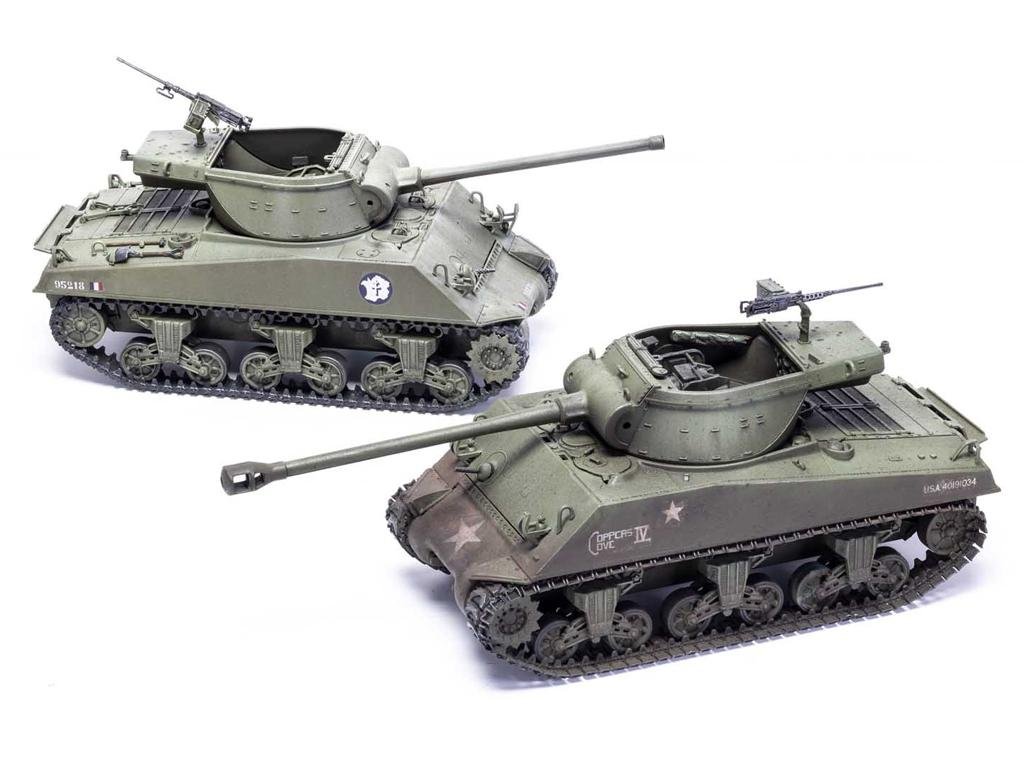 M36B1 GMC U.S. Army (Vista 3)