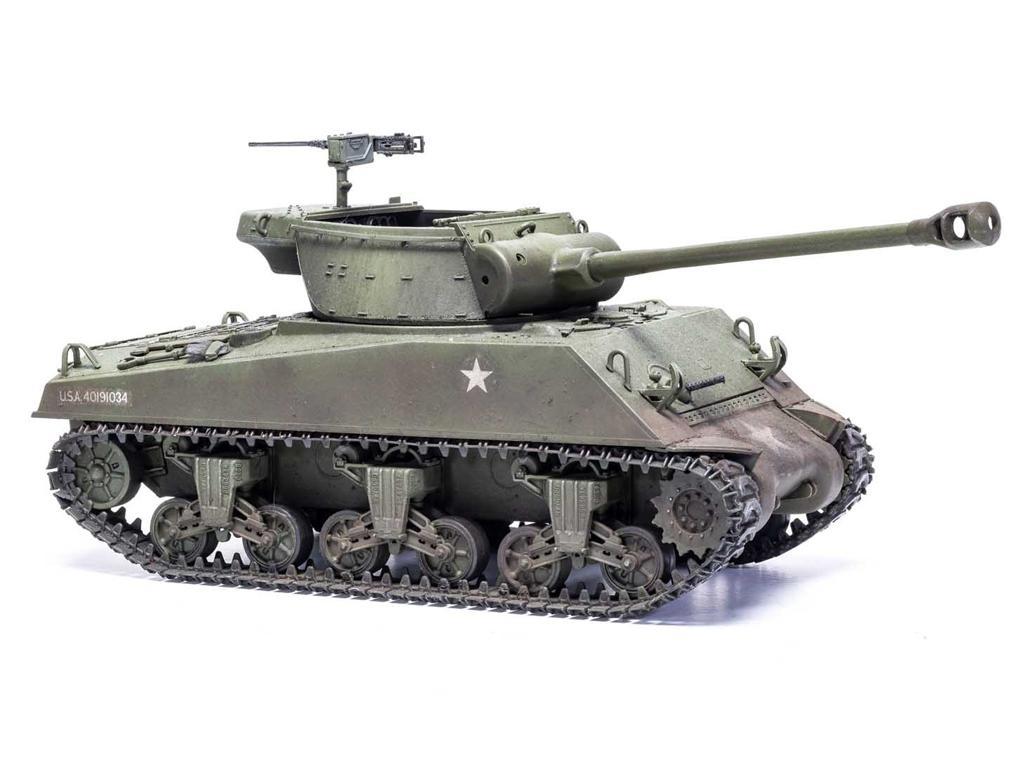 M36B1 GMC U.S. Army (Vista 4)