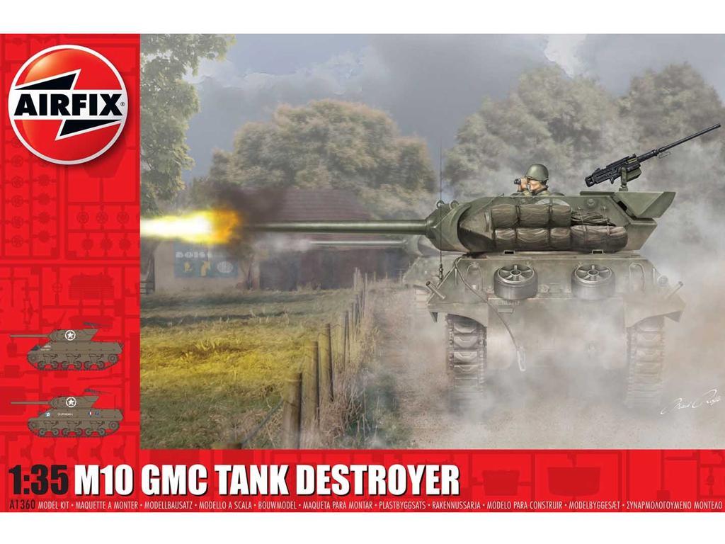 M10 GMC (Vista 1)