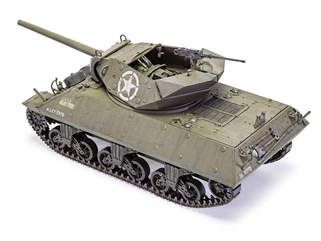 M10 GMC (Vista 3)