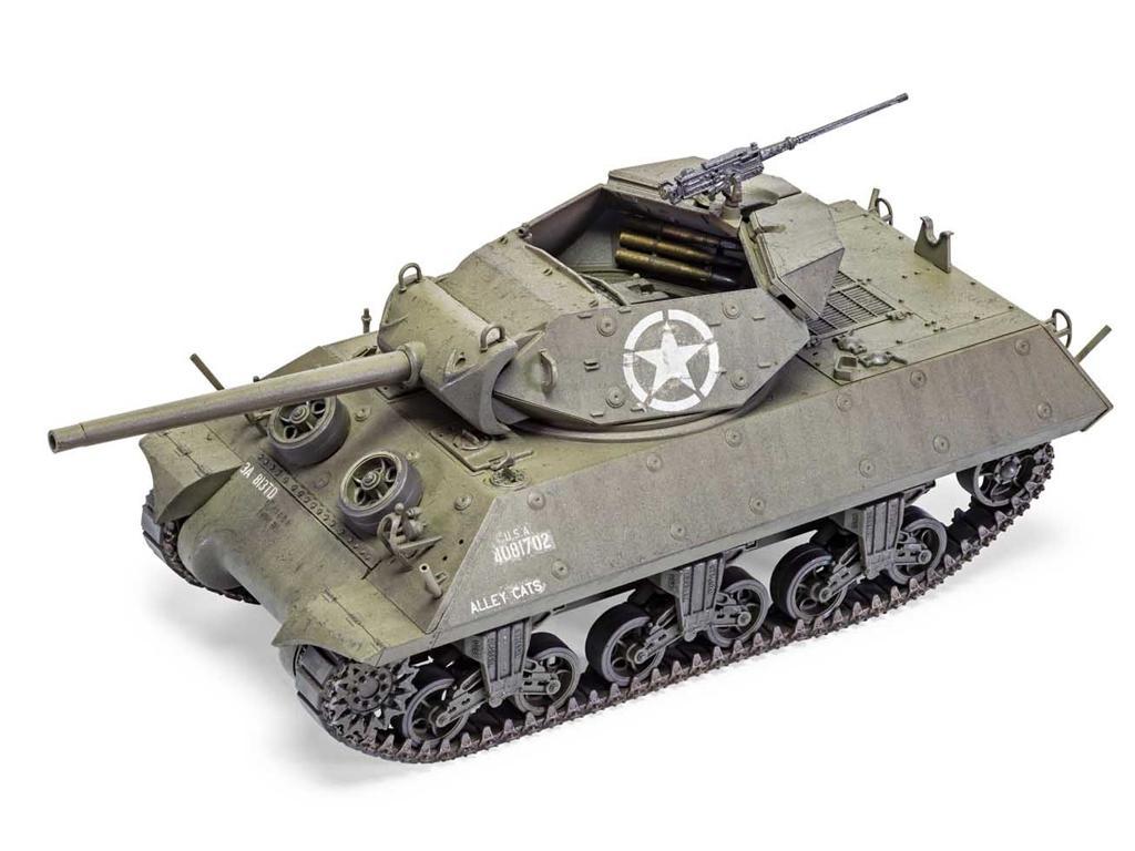 M10 GMC (Vista 4)