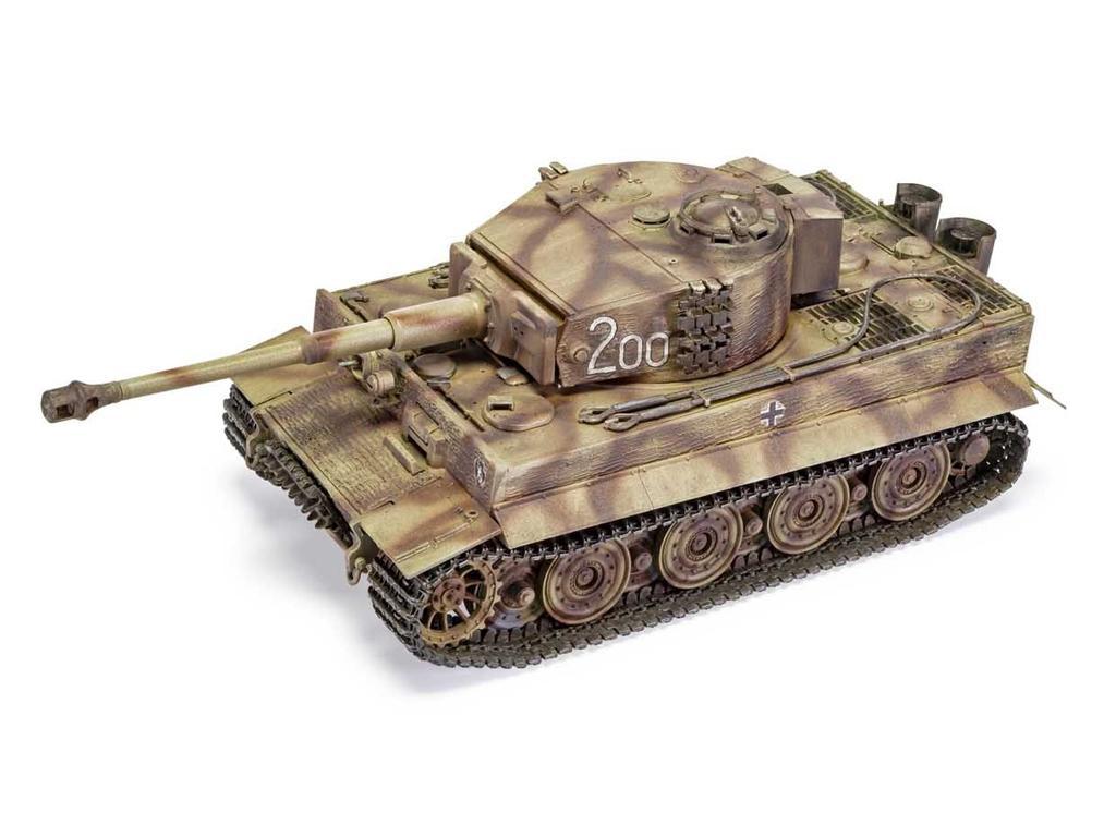 Tiger I Late Version (Vista 2)