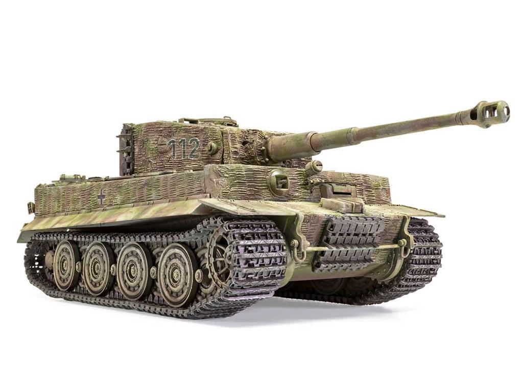 Tiger I Late Version (Vista 4)