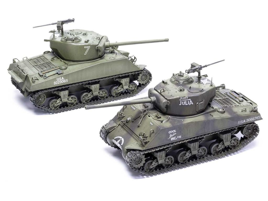 M4A3(76)W, Battle of the Bulge (Vista 3)