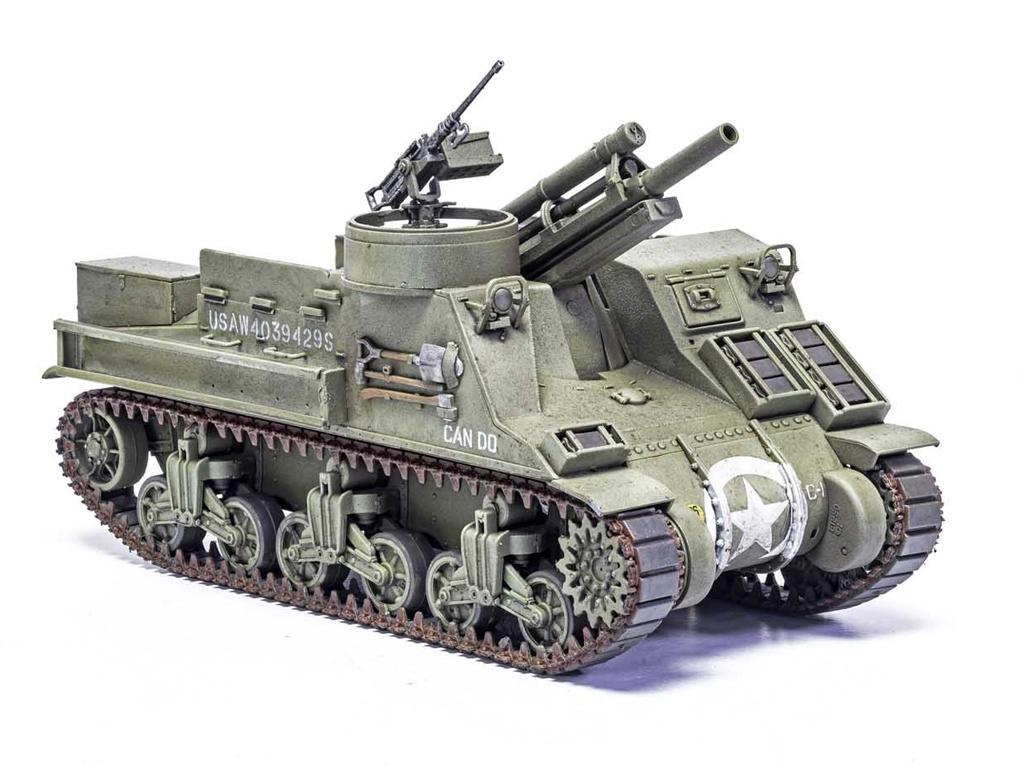 M7 Priest (Vista 4)