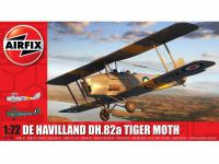 De Havilland Tiger Moth (Vista 6)