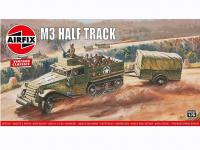 M3 Half Track e Ton Trailer (Vista 2)