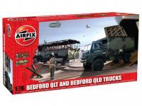 Bedford QLT and Bedford QLD Trucks  (Vista 4)
