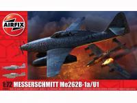 Messerschmitt Me 262B-1a (Vista 7)
