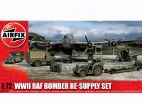 Conjunto de reabastecimiento de bombarderos de la RAF (Vista 3)