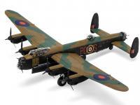 Avro Lancaster B.III (Vista 12)