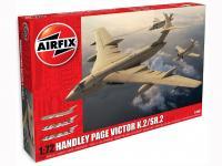 Handley Page Victor K.2/SR.2 (Vista 5)