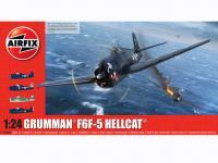 Grumman F6-F5 Hellcat (Vista 14)
