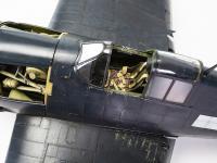 Grumman F6-F5 Hellcat (Vista 16)