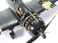 Grumman F6-F5 Hellcat (Vista 19)