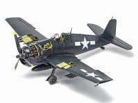 Grumman F6-F5 Hellcat (Vista 20)
