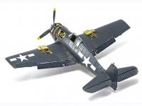 Grumman F6-F5 Hellcat (Vista 21)