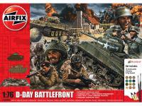 Frente Batalla Gift Set  (Vista 4)