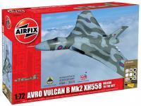 Avro Vulcan B Mk2 XH558 (Vista 2)