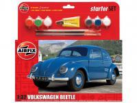 VW Beetle Starter (Vista 2)