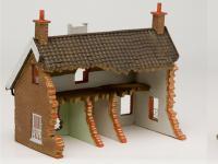 Casa rural europea Ruina (Vista 6)