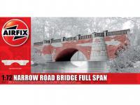 Puente Camino estrecho - Span Completo (Vista 4)