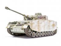 Panzer IV Ausf.H Mid Version (Vista 14)