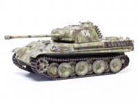 Panther Ausf G. (Vista 6)