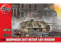 JagdPanzer 38 tonne Hetzer, Late Version (Vista 5)