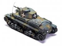 German Light Tank Pz.Kpfw.35(t) (Vista 8)