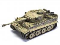 Tiger-1 Early Version (Vista 10)